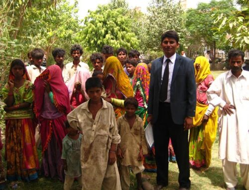 Program Against Bonded Labour